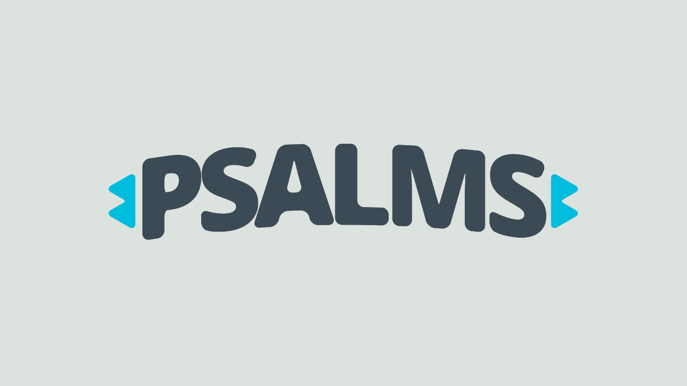 GraceChurchSeries_Psalms