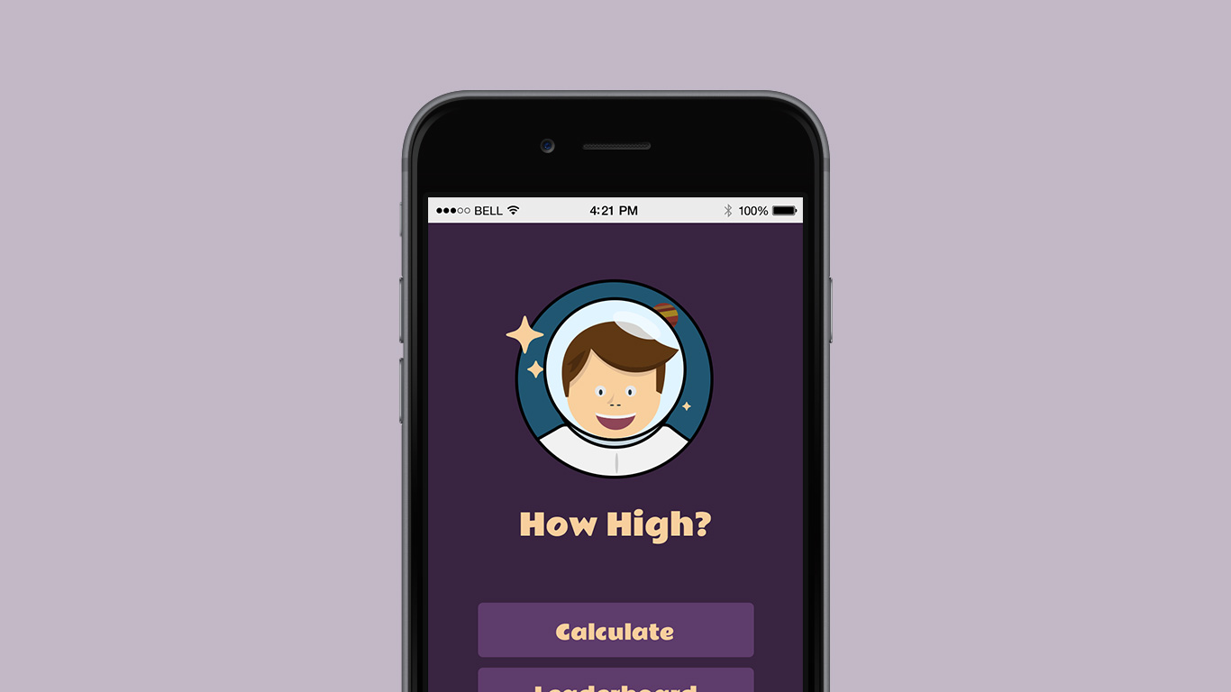 HowHigh_Phone